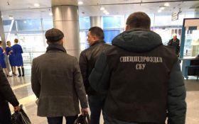 """Луценко похвалився серйозним """"уловом"""" у справі Курченка"""