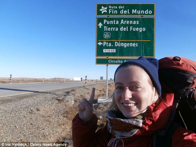 Женщина объехала автостопом 50 стран без копейки в кармане: опубликованы фото (11)