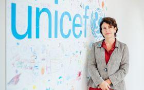 Детский фонд ООН призывает объединится ради детей