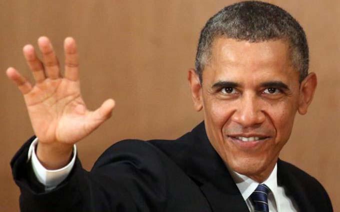 """Обама майже вірно назвав загиблих героїв """"Ігри престолів"""": опубліковано відео"""