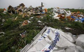Нідерландські ЗМІ назвали імена головних підозрюваних в катастрофі МН17