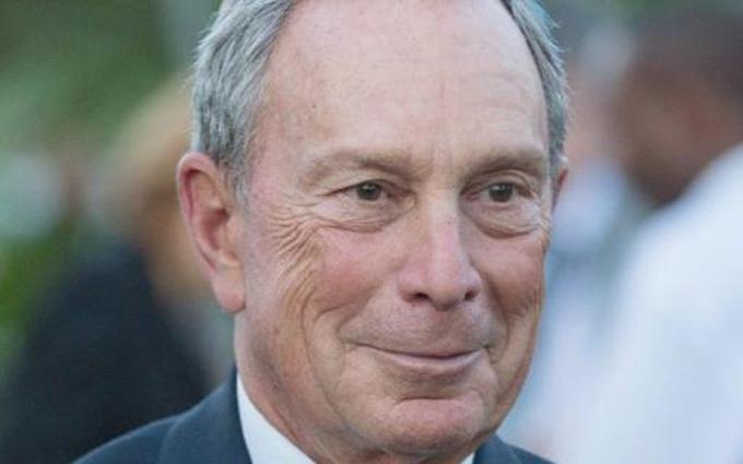 В США миллиардер отказался принимать участие в президентской гонке