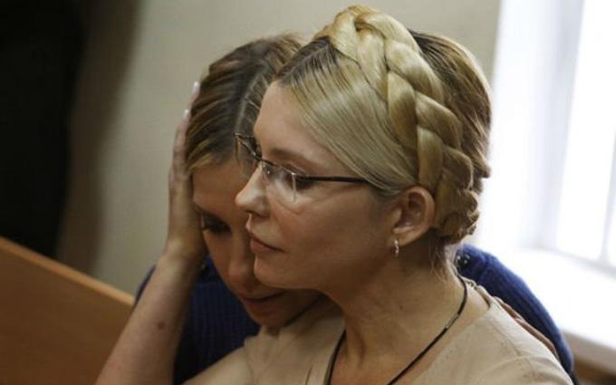 Тимошенко стала бабусею: повідомлення схвилювало соцмережі