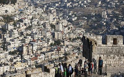 Ізраїль підвищує заходи безпеки у зв'язку з новою хвилею терору
