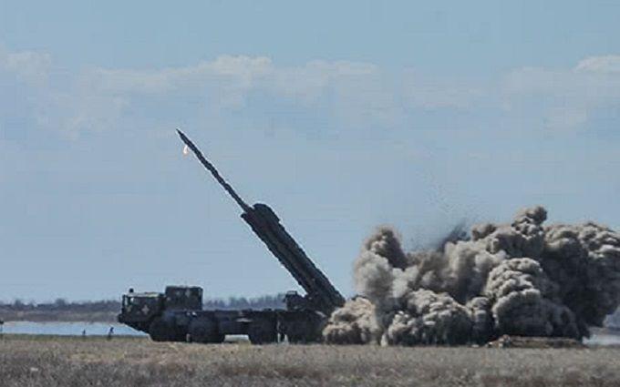 В Україні успішно випробували надпотужну ракету - це потрібно побачити кожному
