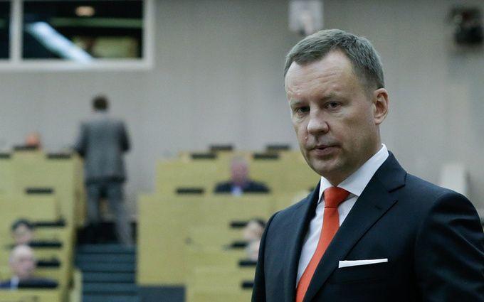 Вбивство Вороненкова: Інтерпол прийняв важливе рішення по головному підозрюваному