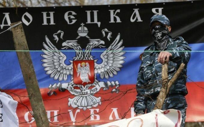 На Донбассе задержан пособник боевиков, работавший надзирателем в тюрьме: появилось фото