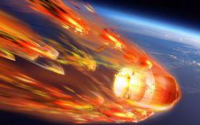 Китайська космічна станція впала на Землю: з'явилися подробиці