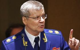 В России соцсети вскипели из-за решения по одиозному генпрокурору Путина