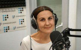 Погибла известная украинская журналистка и радиоведущая