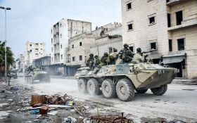 Шокуюча цифра: названа кількість загиблих в результаті операції РФ у Сирії
