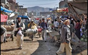 В столице Афганистана боевики напали на частную телекомпанию, есть погибшие