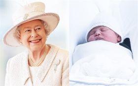 Елизавета II прилетела увидеть новорожденного правнука: опубликованы фото