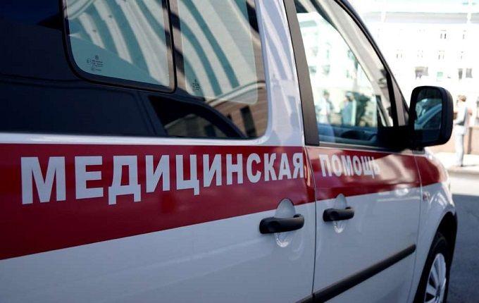 Серьезное ДТП с украинцами в России: появились драматичные фото и подробности