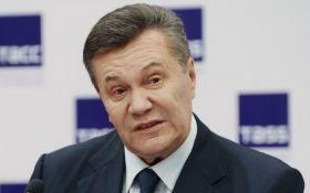 Пресс-конференция Януковича в Москве: онлайн-трансляция