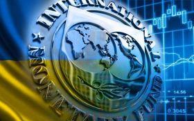 В Украине начала работу миссия МВФ