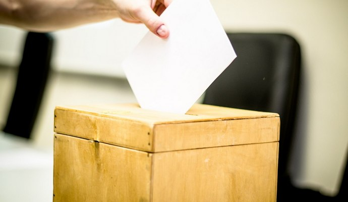 Замглавы Народного фронта не исключает скорых выборов в Раду