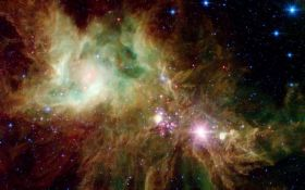 Впервые в истории: ученые показали уникальное фото галактики очень редкого типа