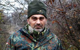 Если в плен на Донбассе попадают снайперы или десантники, их уничтожают на месте - украинский разведчик