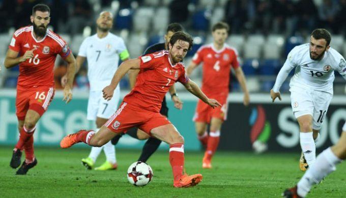 Определились все участники стыковых матчей европейской квалификацииЧМ
