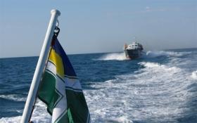 Морскую границу Украины взяли под особый контроль: появилось впечатляющее видео