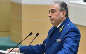 У Росії в авіакатастрофі загинув заступник генпрокурора: перші подробиці