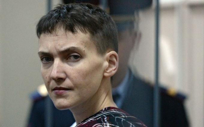 Савченко розповіла, як в полоні спілкувалася з бойовиками: опубліковано відео
