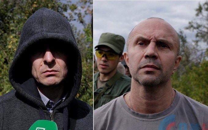 Стало відомо, кого саме віддали бойовикам замість полонених українців: з'явилися фото і відео