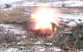 Штаб ООС: на Донбасі бійці ЗСУ дали потужну відповідь ворогу