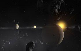 Землю атакуют десятки комет и астероидов: названа примерная дата