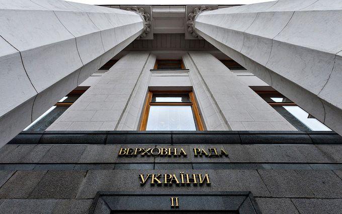Верховна Рада повернула законопроект про реінтеграцію Донбасу в комітет