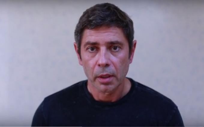 Відомий російський актор вибачився за витівки на дорогах: з'явилося відео