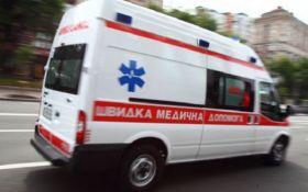 В Харькове неизвестные сильно избили активиста-антикоррупционера: опубликовано фото