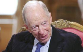 Світова фінансова криза неминуча: легендарний фінансист озвучив тривожний прогноз