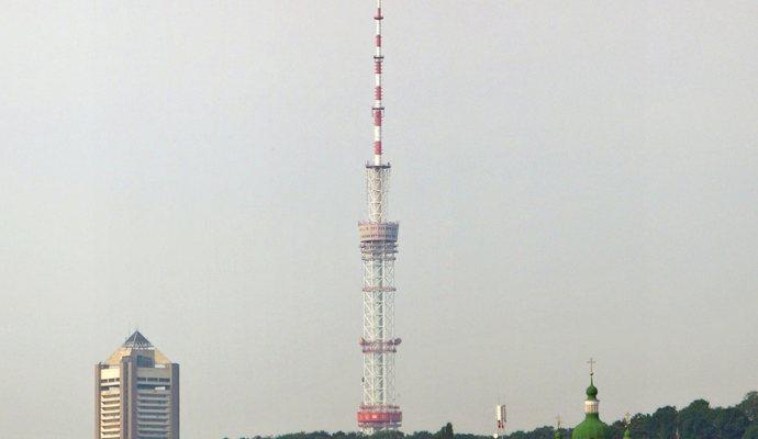 В зоне АТО установят телебашни для распространения украинского радиовещания