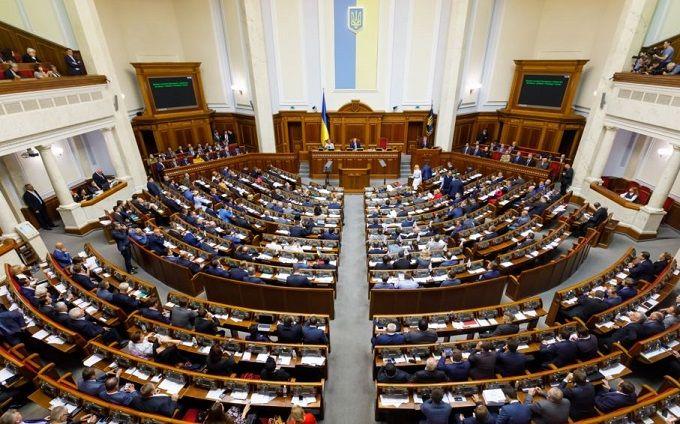Верховная Рада приняла долгожданный закон о трансплантации