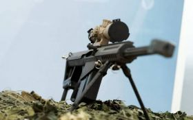 На Донбассе активизировались снайперы и вражеская разведка