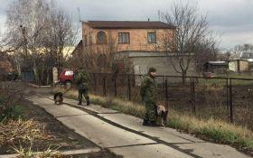 На Донбассе жестоко убили целую семью