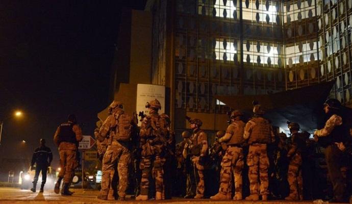 Мали и Буркина-Фасо объединяют усилия для защиты от нападений