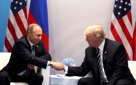 Трамп решил снова уступить Путину - что случилось