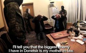 Человек кума Путина побывал в плену у боевиков ДНР: всплыло резонансное видео