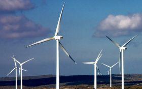 Самая мощная в Европе: в Украине хотят построить ветроэлектростанцию