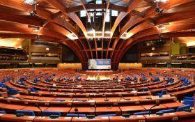 У ПАРЄ офіційно пред'явили Росії жорсткі звинувачення по Криму і Донбасу