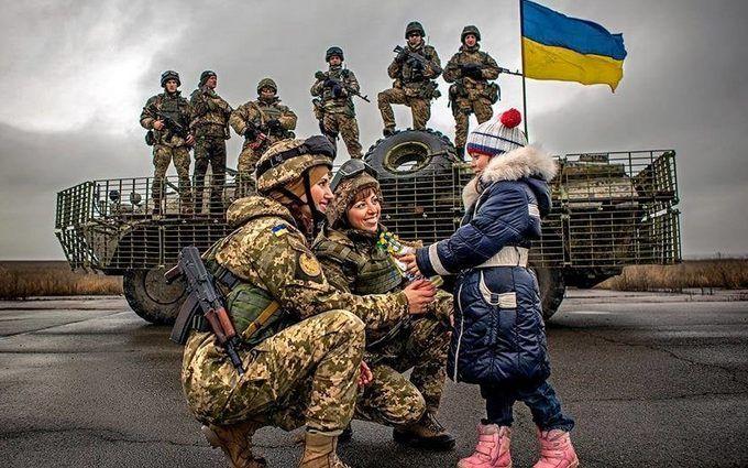 Гучне звільнення: з'явилася цікава оцінка постановочних фото з Донбасу