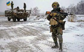 Бійці ЗСУ відповіли на провокації бойовиків на Донбасі: ворог зазнав чималих втрат