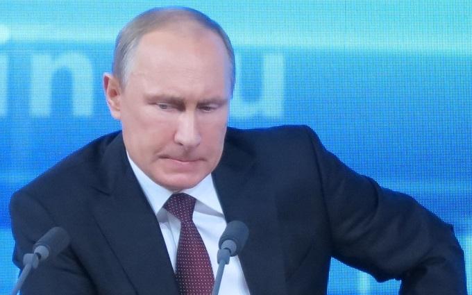В сети заметили изменения во внешности Путина: опубликованы фото
