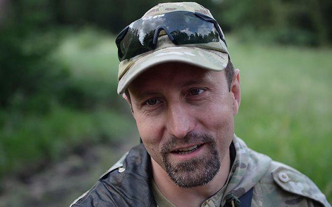 Опальный главарь боевиков ДНР разоткровенничался об их слабости