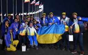 Паралімпіада 2018: українські спортсмени досягли нових успіхів
