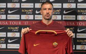 Коларов стал футболистом Ромы