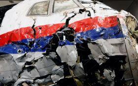 Загибель MH17 на Донбасі: Росія крупно осоромилася через знімки